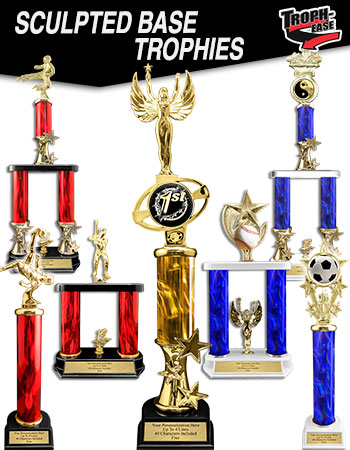 Soccer Trophies | Soccer Medals | Soccer Acrylic Awards