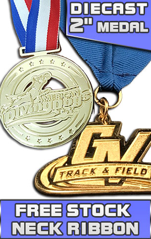 Custom-Cast-Medals